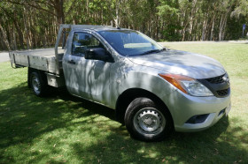 Mazda BT-50 Hi-Rider UP