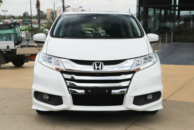 2015 Honda Odyssey 5th Gen VTi-L Wagon Image 7