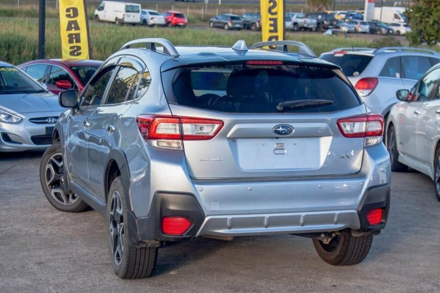 2018 MY19 Subaru XV MY19 2.0I Premium Suv