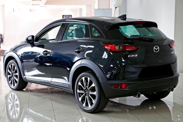 2019 Mazda CX-3 DK sTouring Suv Image 4