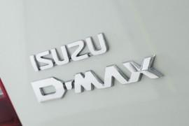 2016 MY15 Isuzu Ute D-MAX MY17 LS-M Utility Image 5
