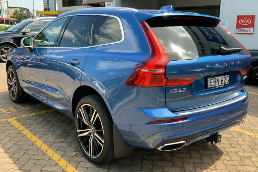 2018 MY19 Volvo XC60 246 MY19 D5 R-Design (AWD) Suv Mobile Image 6