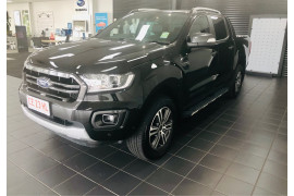 2019 MY20.25 Ford Ranger Utility Image 3