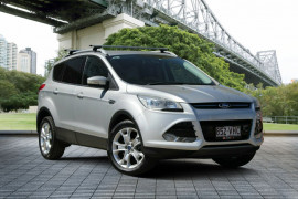 Ford Kuga Trend PwrShift AWD TF
