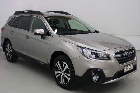 2019 Subaru Outback B6A MY19 2.5I Suv Image 3