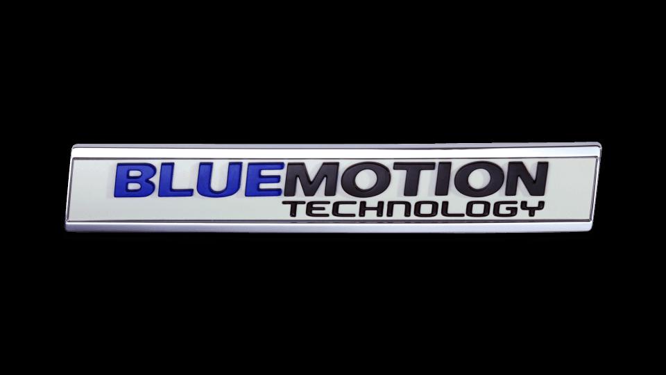 BlueMotion Technology Image
