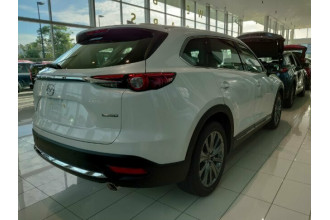 2020 MY0  Mazda CX-9 TC 100th Anniversary Suv Image 3