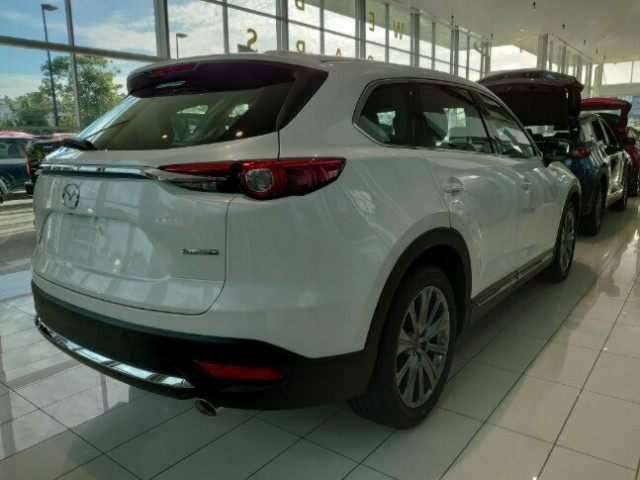 2020 MY0  Mazda CX-9 TC 100th Anniversary Suv Mobile Image 3