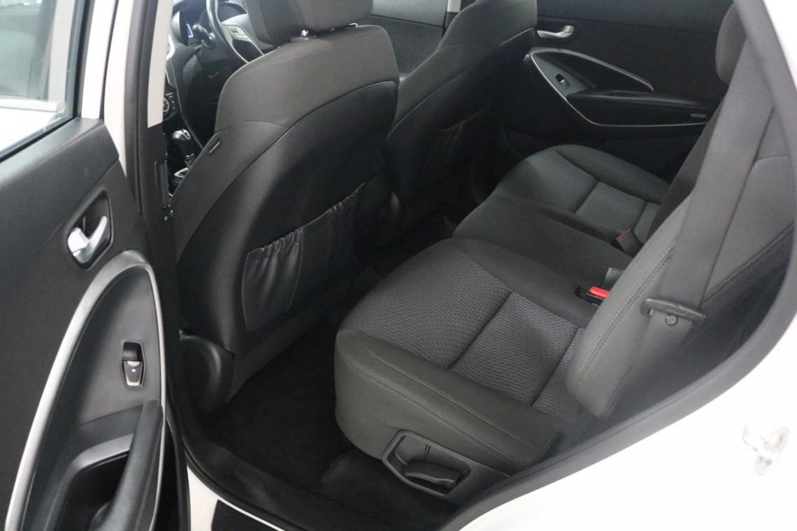 2017 MY18 Hyundai Santa Fe DM4 MY18 ACTIVE Suv Image 6
