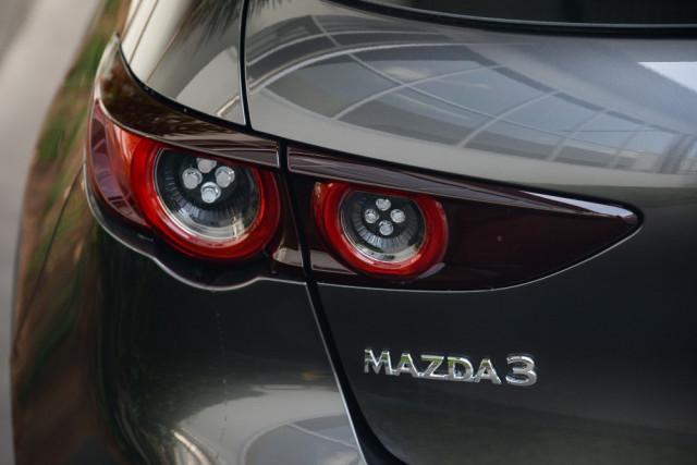 2019 Mazda 3 BP G20 Pure Hatch Hatchback Mobile Image 21