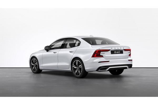 2021 Volvo S60 Z Series T5 R-Design Sedan Image 3