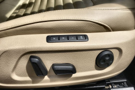 2011 Volkswagen Passat Type 3C MY11 V6 FSI Sedan Image 5