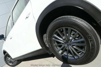 2021 Mazda CX-8 KG Series Touring Suv Image 4