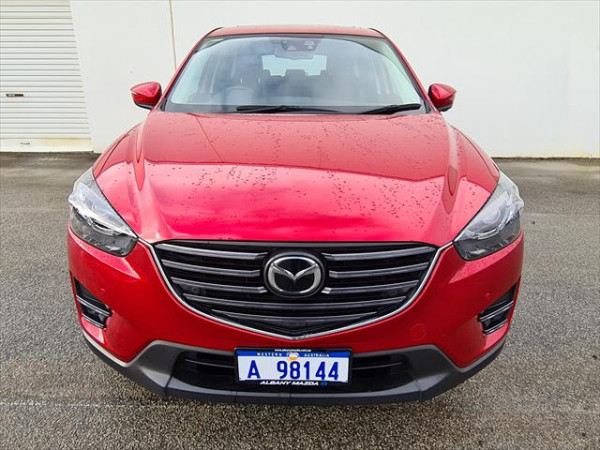 2015 Mazda Default Wagon Image 2