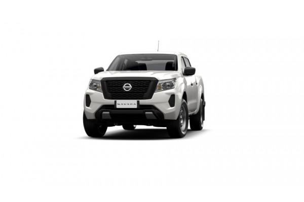2021 Nissan Navara D23 Dual Cab SL Pick Up 4x4 Other Image 3