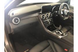 2018 MY08 Mercedes-Benz C-class W205 808MY C43 AMG Sedan Image 5