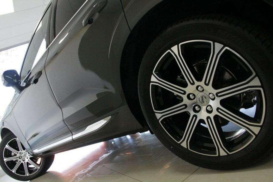 2018 MY19 Volvo XC60 UZ T5 Inscription Suv Mobile Image 6