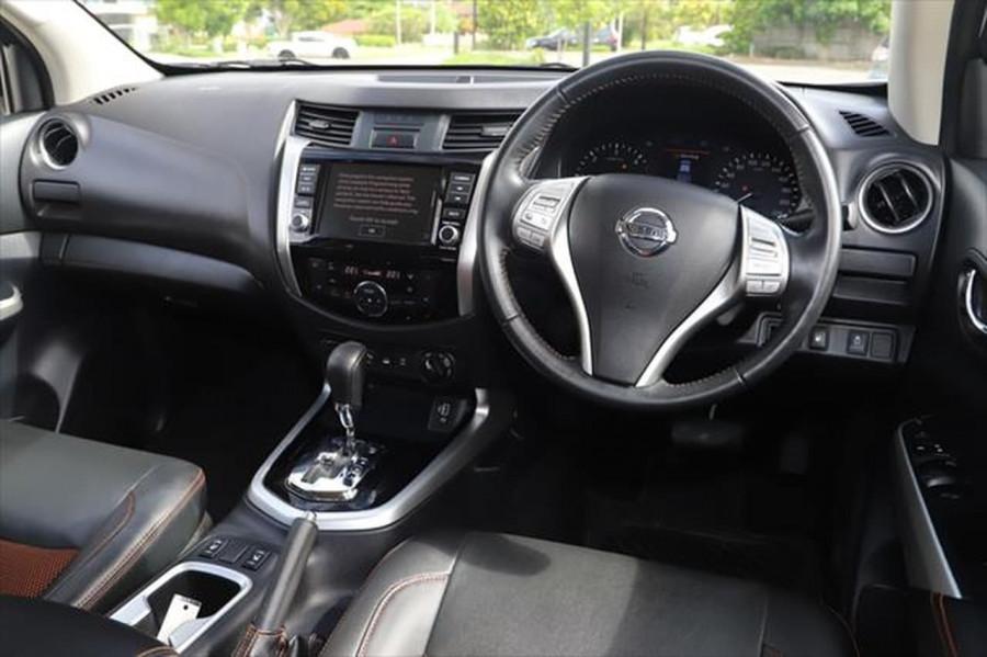 2019 Nissan Navara D23 Series 4 N-TREK Utility Image 10