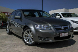 Holden Commodore Equipe VE II MY12