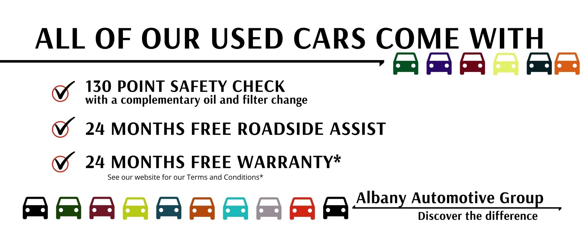 Used Cars Safety Check