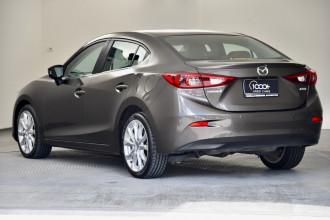 2014 Mazda 3 BM5238 SP25 Sedan Image 3