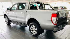 2020 MY20.25 Ford Ranger Utility image 6