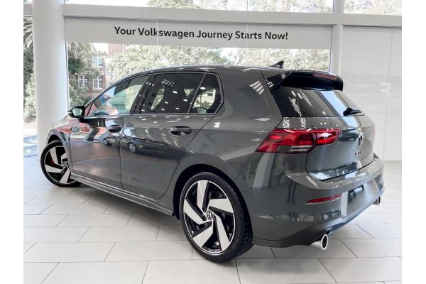 2021 Volkswagen Golf 8 GTI 7Spd DSG Hatch Image 2