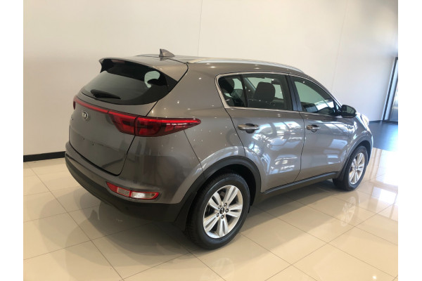 2017 Kia Sportage QL Si 2wd wagon Image 4