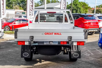 2020 MY18 Great Wall Steed K2 Steed Single Cab Cab chassis Image 5