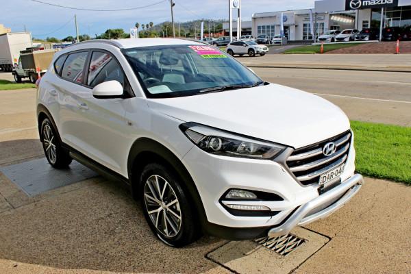 2015 Hyundai Tucson TL Active Active X Suv