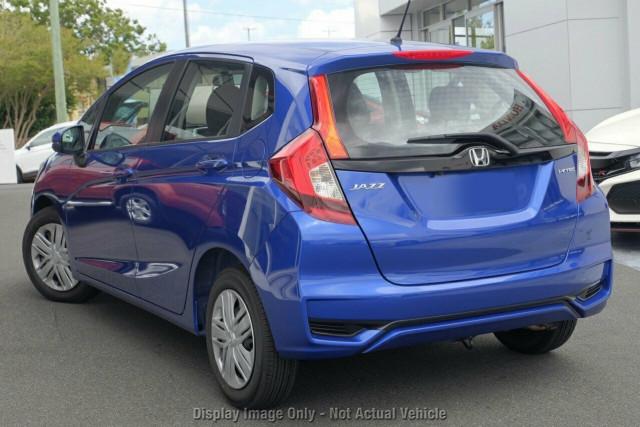 2020 MY21 Honda Jazz GF VTi Hatchback Image 3