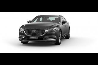 2020 MYil Mazda 6 GL Series Atenza Sedan Sedan Image 3