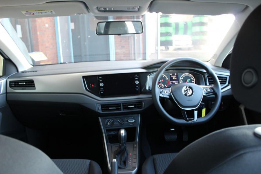 2018 MY19 Volkswagen Polo AW Trendline Hatch