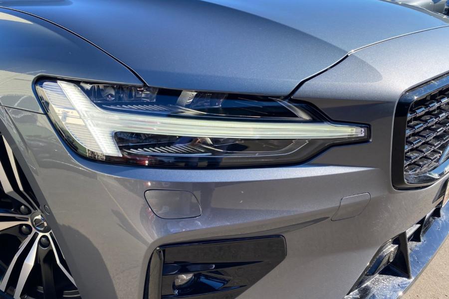 2021 Volvo S60 T5 R-Design