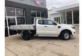 2016 Ford Ranger PX MKII XL Cab chassis Image 3