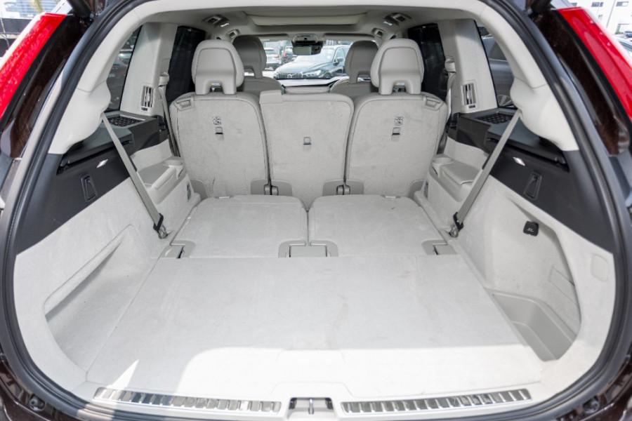 2019 MY20 Volvo XC90 L Series T6 Momentum Suv Image 28
