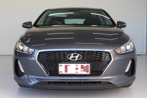 2018 Hyundai I30 PD MY18 ACTIVE Hatchback Image 3