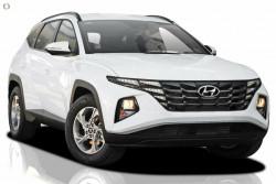 Hyundai Tucson Tucson NX4.V1