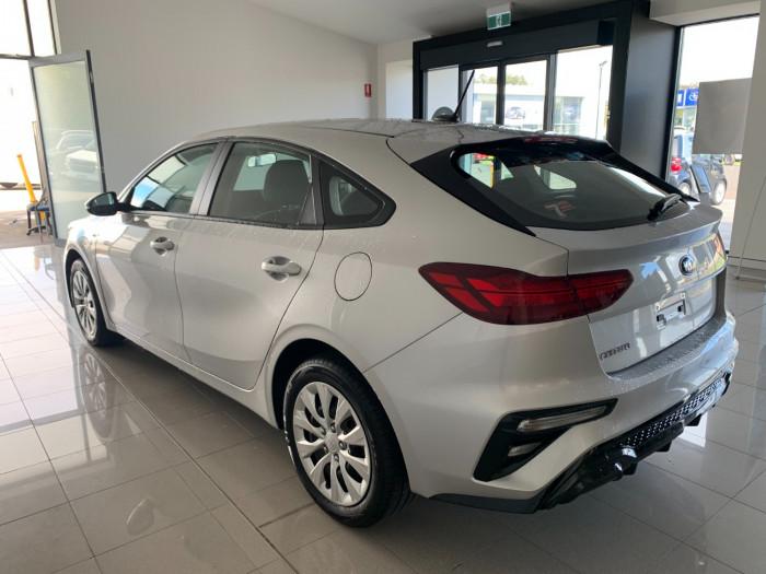 2019 Kia Cerato BD MY19 S Hatchback Image 8