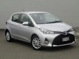 Toyota Yaris SX 1.5P Auto. 25000kms!!!