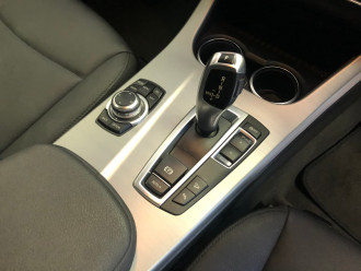 2013 BMW X3 F25 MY13.5 xDrive20d Suv