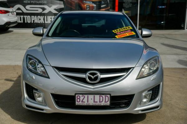 2008 Mazda 6 GH1051 Luxury Sports Hatchback Image 2