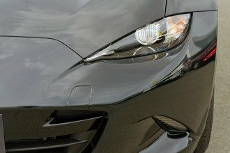 2018 MY19 Mazda MX-5 ND RF GT Convertible Image 3