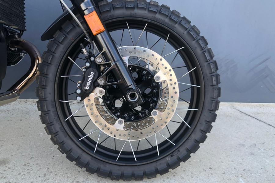 2019 BMW R Nine T Urban G/S Motorcycle Image 13