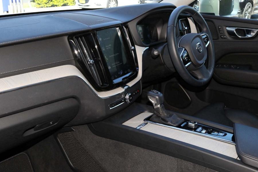 2020 Volvo XC60 UZ D4 Inscription Suv Image 8