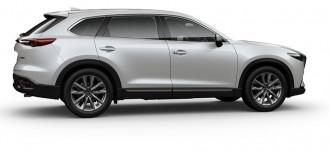 2020 MY0  Mazda CX-9 TC GT Suv image 10