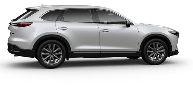 2020 MY0  Mazda CX-9 TC GT Suv Mobile Image 10