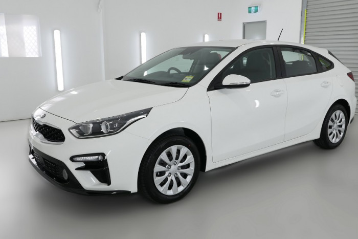 2020 Kia Cerato Hatch BD S with Safety Pack Hatchback Image 18