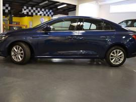 Renault Megane Zen LFF Turbo