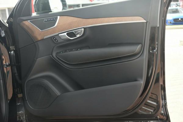 2019 MY20 Volvo XC90 L Series D5 Momentum Suv Image 5
